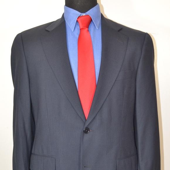 Brooks Brothers Other - Brooks Brothers 346 39R Sport Coat Blazer Suit Jac